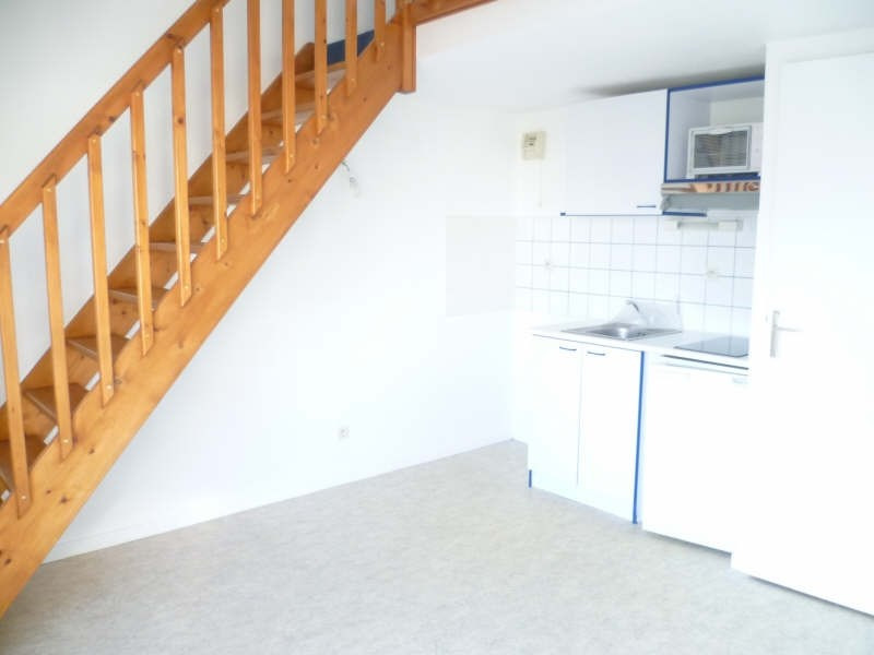 Rental apartment Caen 470€ CC - Picture 2