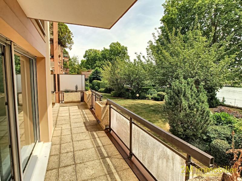 Sale apartment Le mee sur seine 340000€ - Picture 5