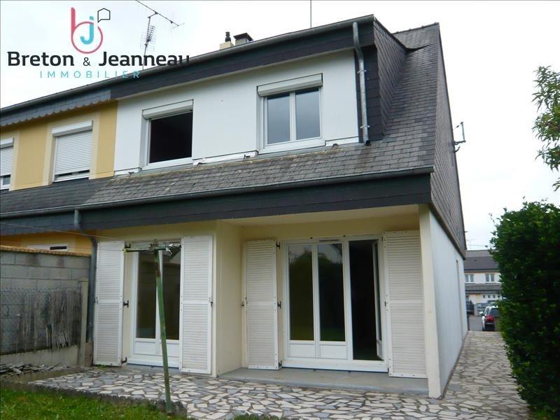 Vente maison / villa Bonchamp les lavals 114500€ - Photo 1