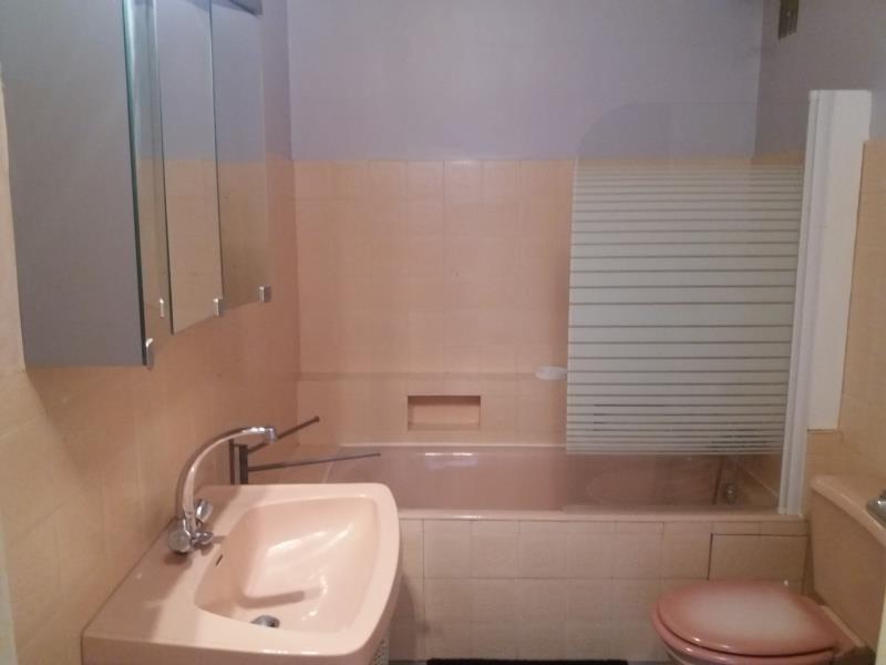 Vente appartement Hendaye 258000€ - Photo 8