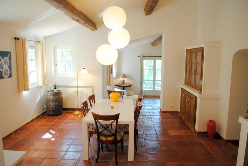 Deluxe sale house / villa Montauroux 990000€ - Picture 26