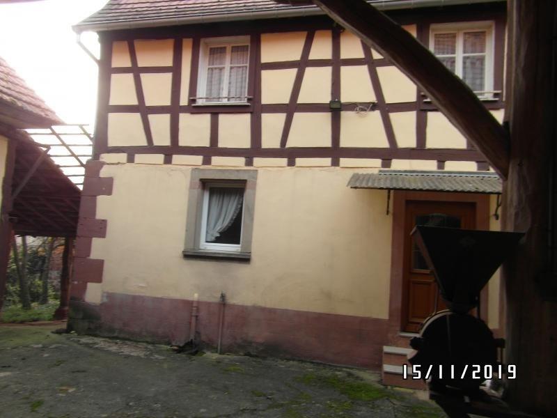 Verkauf haus Alteckendorf 169000€ - Fotografie 2