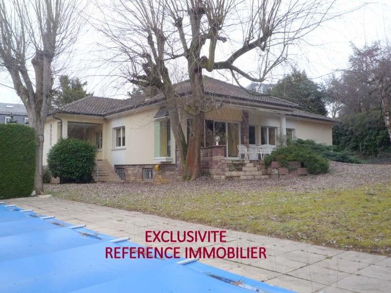 Vente de prestige maison / villa Mulhouse 570000€ - Photo 3