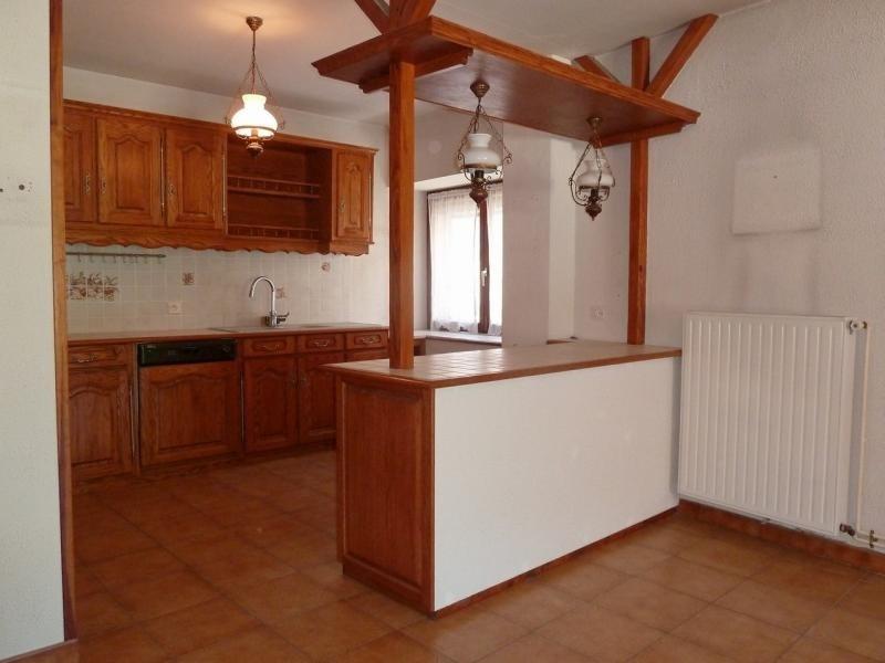 Sale house / villa Vieux thann 242000€ - Picture 4