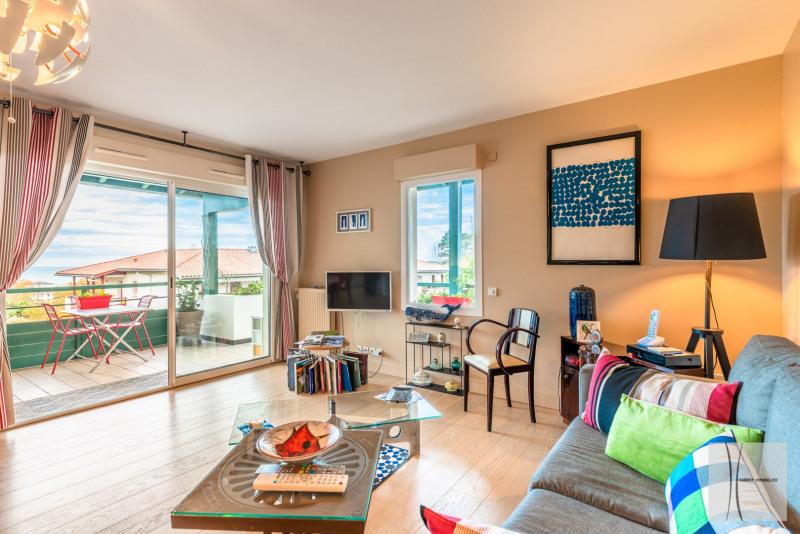 Sale apartment Ciboure 615000€ - Picture 3