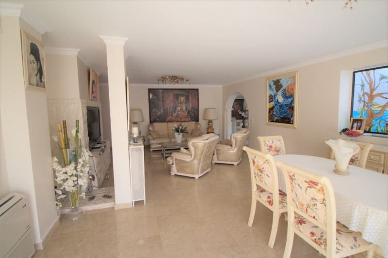 Deluxe sale house / villa Nice 1200000€ - Picture 4