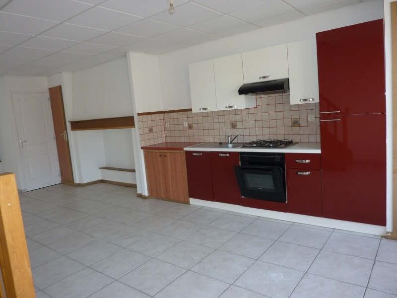 Location maison / villa Betteville 660€ CC - Photo 2