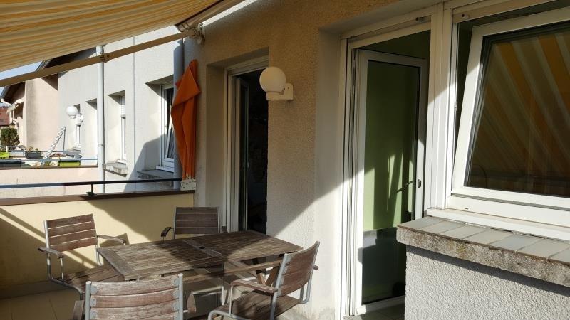 Sale apartment St die 159750€ - Picture 4