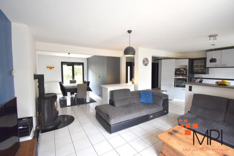 Vente maison / villa Le rheu 266475€ - Photo 4