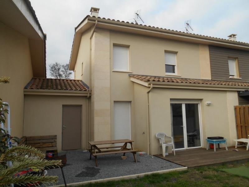 Sale house / villa La brede 288000€ - Picture 1