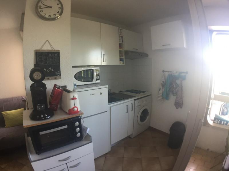 Location appartement Carnon plage 425€ CC - Photo 3