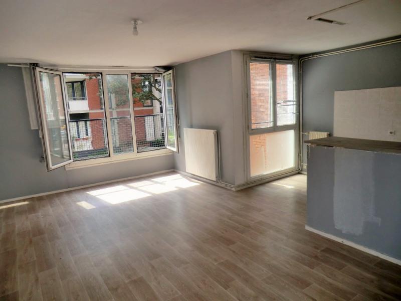 Vente appartement Villeneuve d'ascq 132000€ - Photo 2