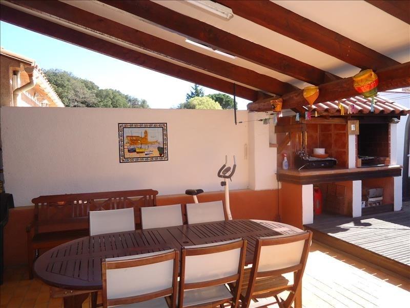 Vente maison / villa Saint jean pla de corts 365000€ - Photo 5