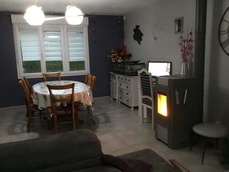 Sale house / villa Haute avesnes 206000€ - Picture 2