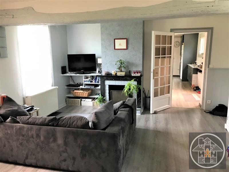Sale house / villa Choisy au bac 382000€ - Picture 5
