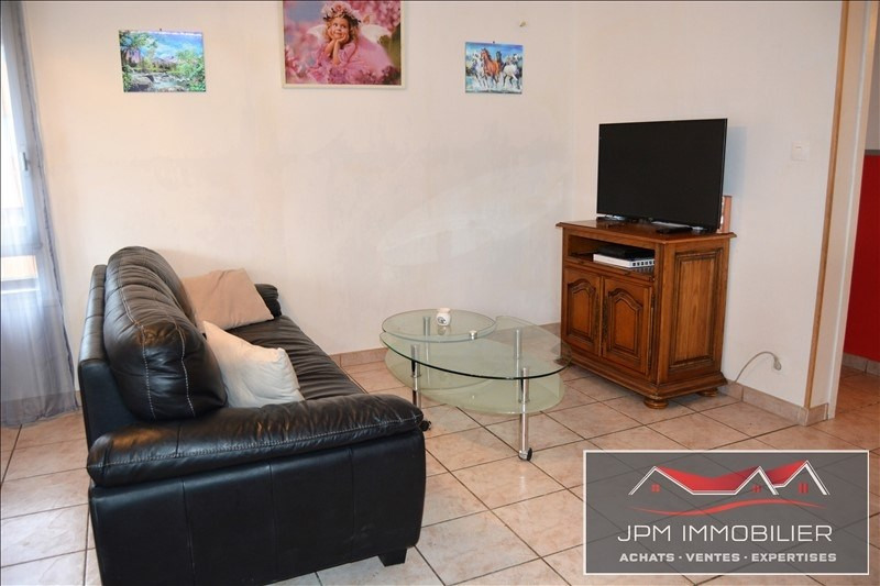 Vente appartement Cluses 148 900€ - Photo 3