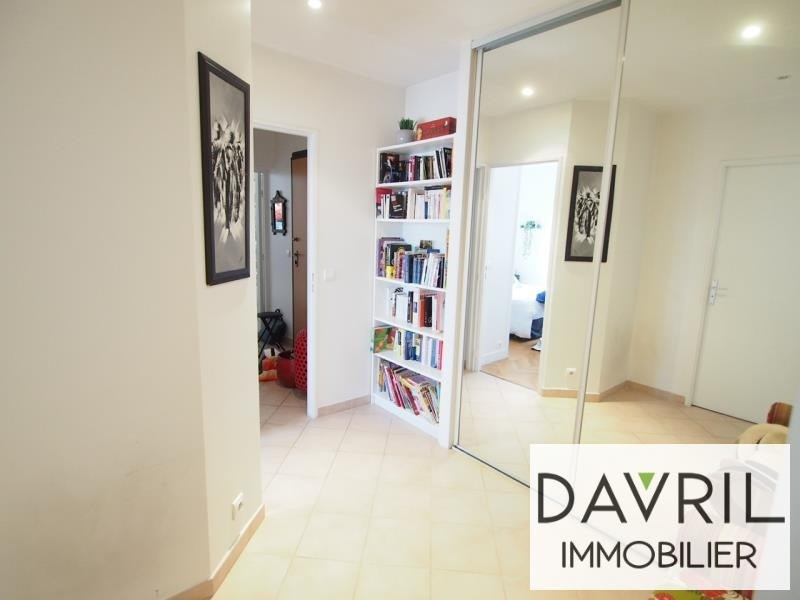 Vente appartement Conflans ste honorine 335 000€ - Photo 10