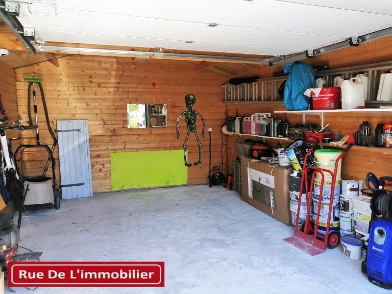 Vente maison / villa Reichshoffen 260000€ - Photo 6