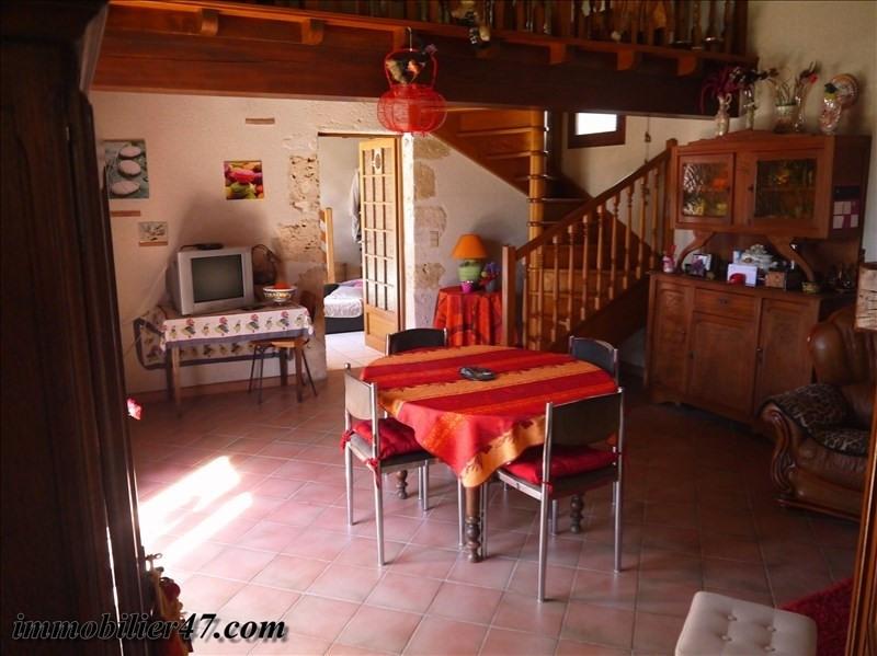 Vente maison / villa Monbalen 181000€ - Photo 4