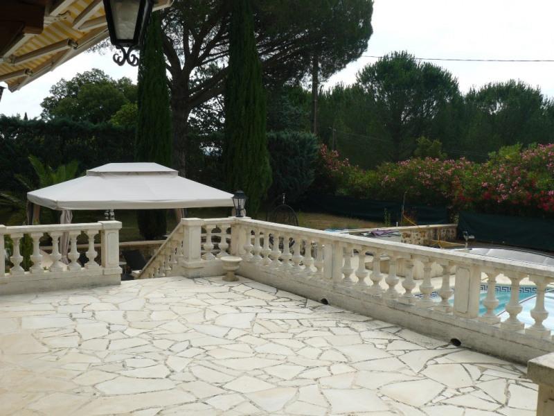 Sale house / villa Vidauban 360000€ - Picture 9