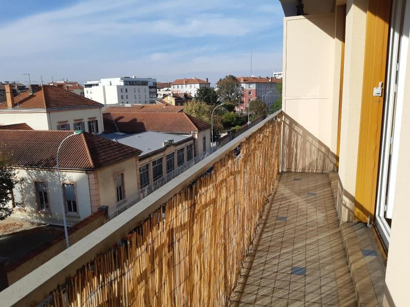 Location appartement Villefranche sur saone 651,84€ CC - Photo 7