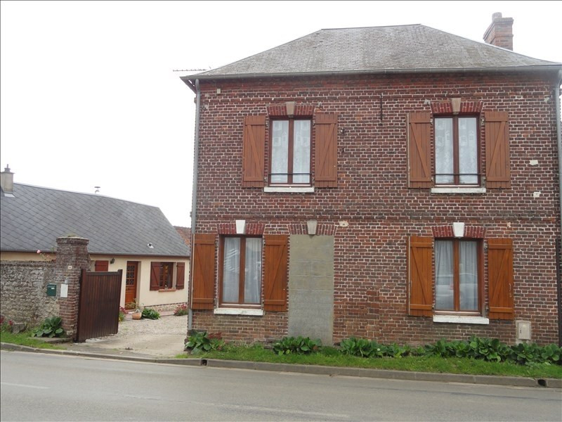 Sale house / villa Beauvais 249 000€ - Picture 3