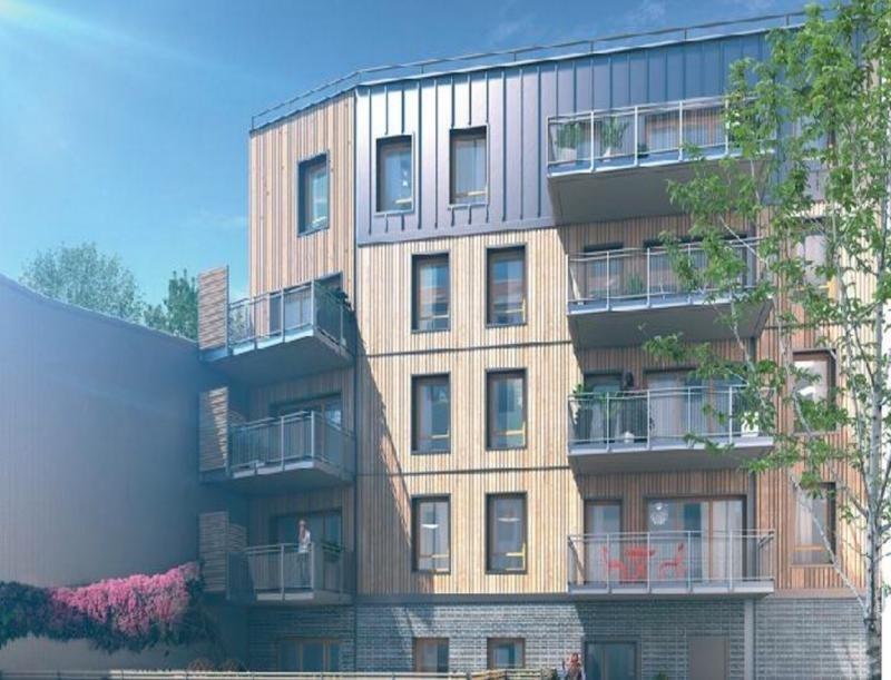 Продажa квартирa Vanves 530000€ - Фото 1