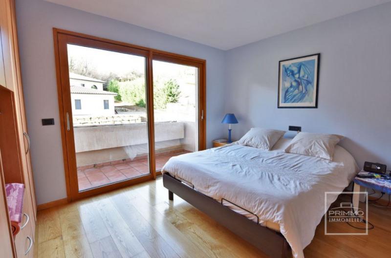 Vente de prestige maison / villa Poleymieux au mont d'or 1090000€ - Photo 9