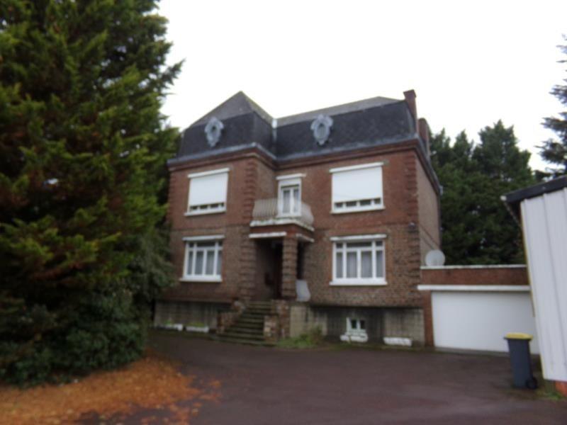 Sale house / villa Brebieres 313500€ - Picture 1