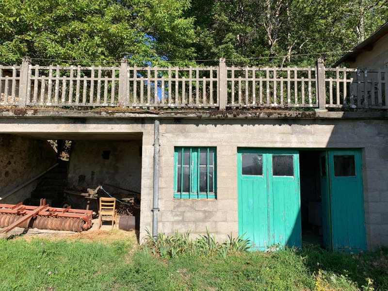 Vente maison / villa Entraygues-sur-truyere 92250€ - Photo 9