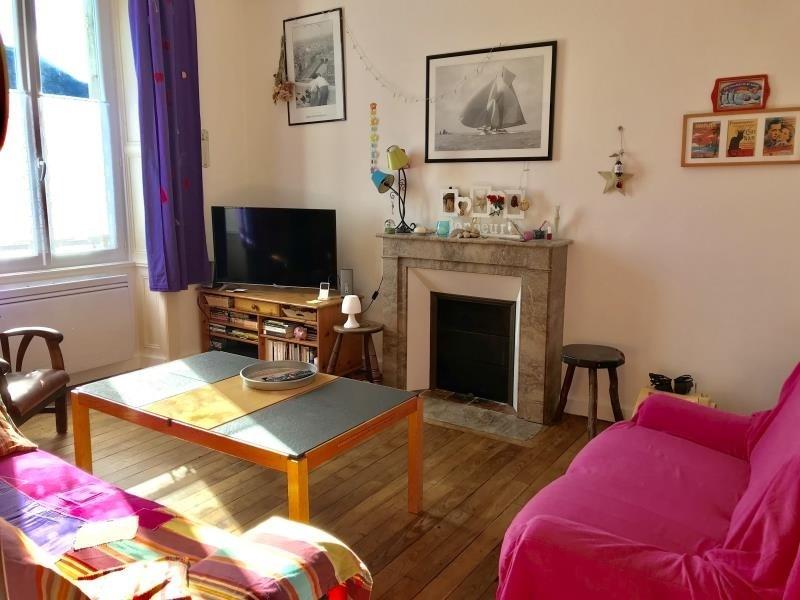 Vente appartement St brieuc 95400€ - Photo 1