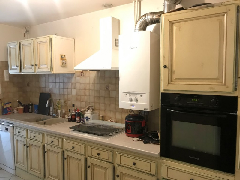 Sale house / villa Bretigny sur orge 249000€ - Picture 4