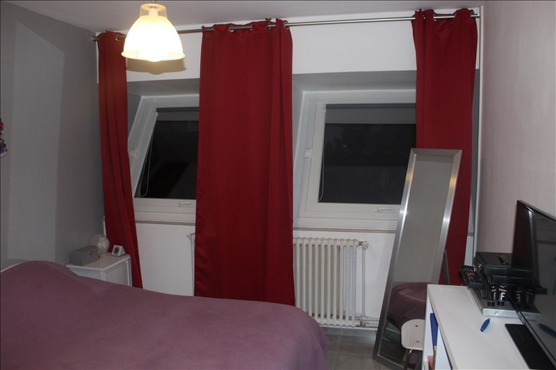 Sale apartment Beziers 114 000€ - Picture 4