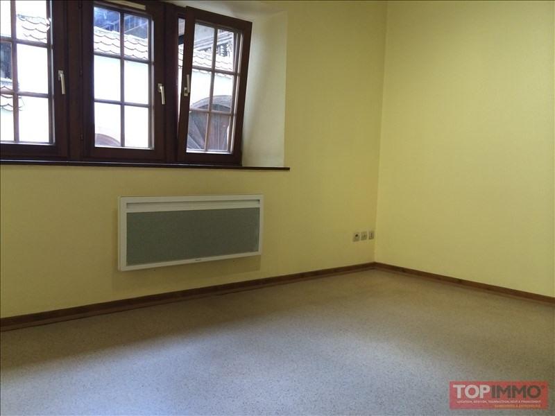 Rental apartment Riquewihr 397€ CC - Picture 2