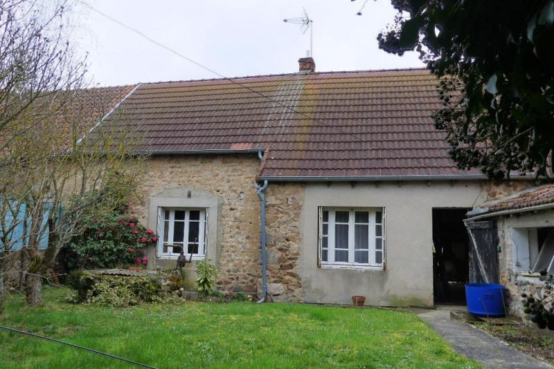 Vente maison / villa Lignerolles 29900€ - Photo 1