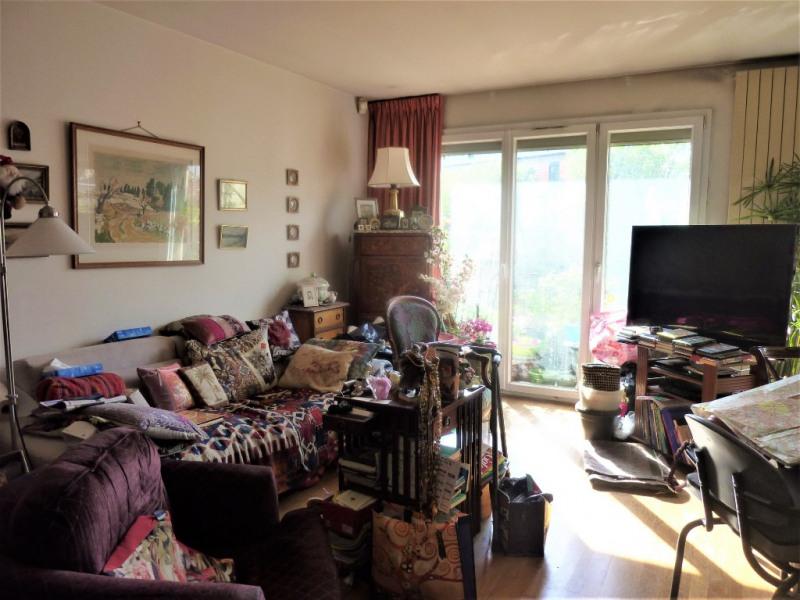 Vente appartement Montrouge 495000€ - Photo 4