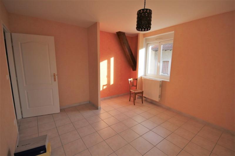 Sale house / villa Saint jean de bournay 218400€ - Picture 5
