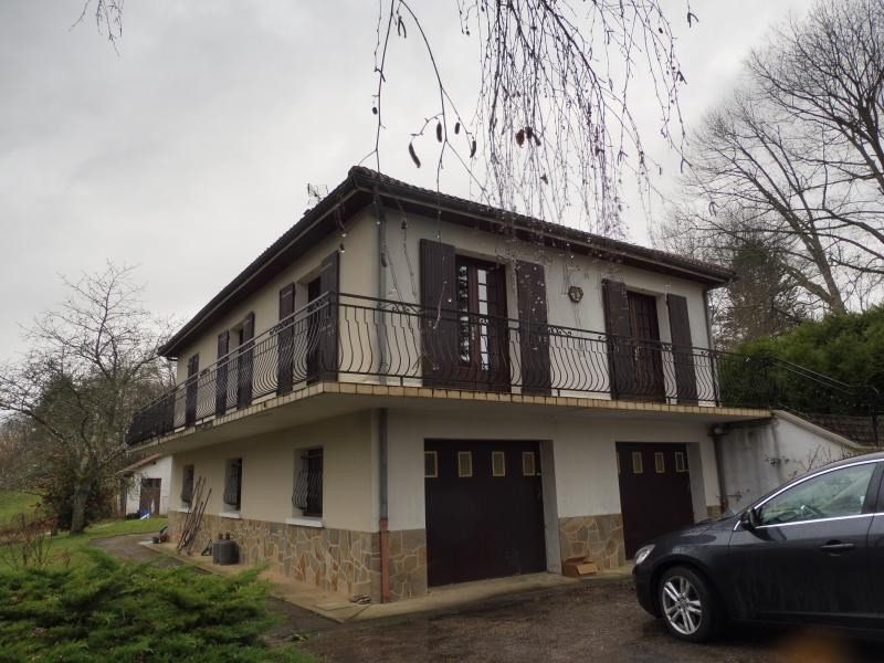 Sale house / villa St priest taurion 178000€ - Picture 10