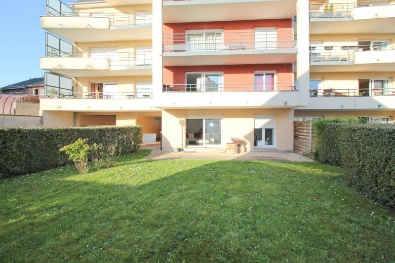 Sale apartment Abbeville 118000€ - Picture 5