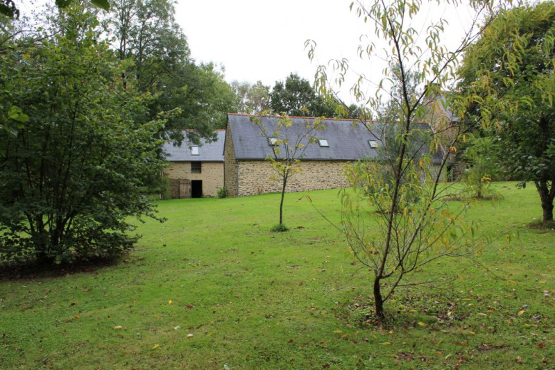 Sale house / villa Moelan sur mer 470250€ - Picture 3