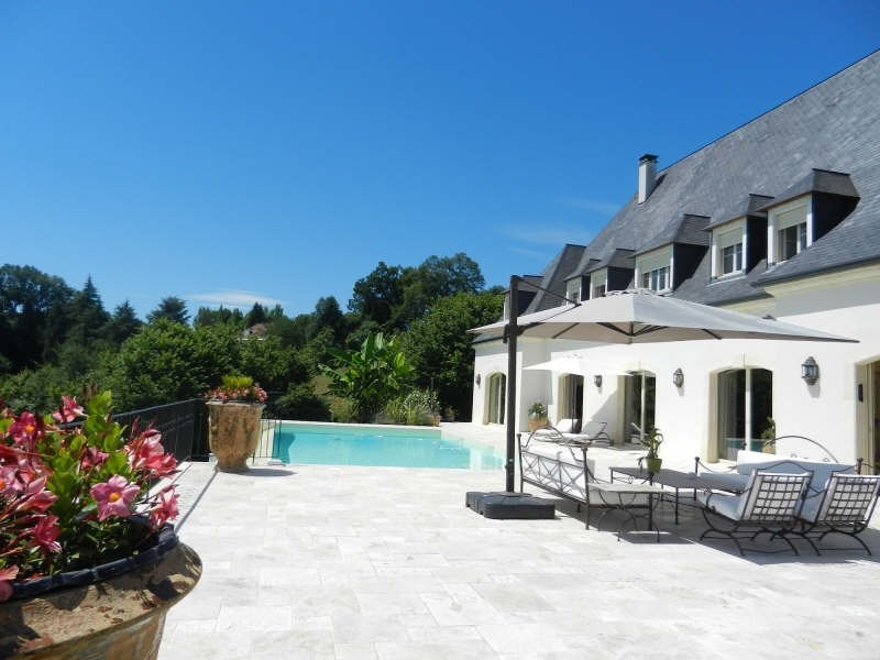 Deluxe sale house / villa Pau 995 000€ - Picture 3