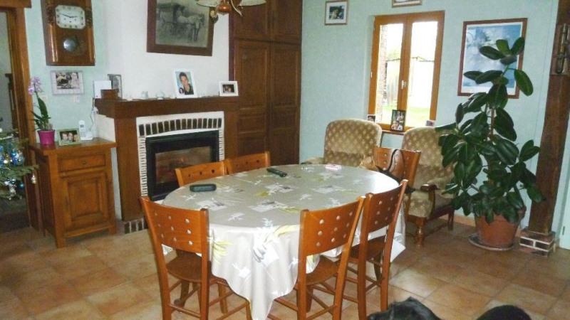Sale house / villa Verneuil d'avre et d'iton 142000€ - Picture 3