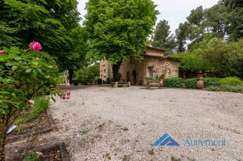 Venta de prestigio  casa Aix-en-provence 1980000€ - Fotografía 5