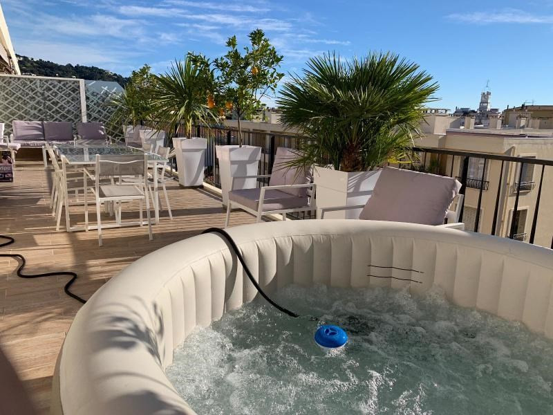 Vente appartement Cannes 309 997€ - Photo 1