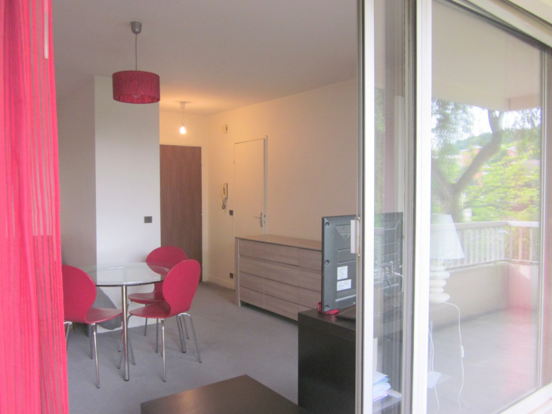 Rental apartment Plessis-robinson 800€ CC - Picture 8