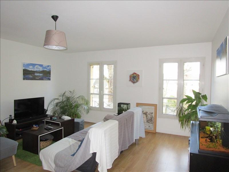 Sale apartment Versailles 410000€ - Picture 2
