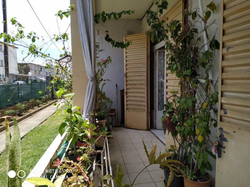 Vente appartement Saint denis 158410€ - Photo 1