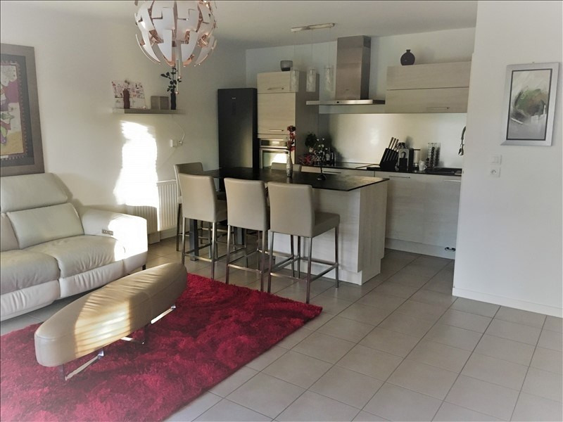Sale apartment Saint herblain 254 900€ - Picture 1