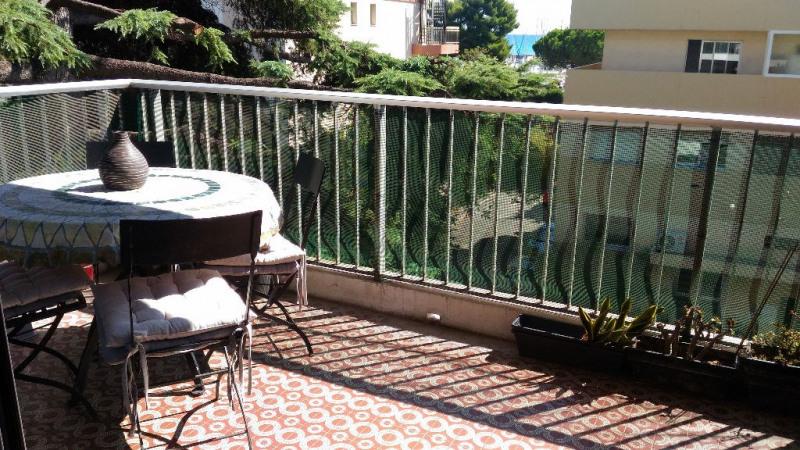 Rental apartment Saint laurent du var 780€ CC - Picture 4