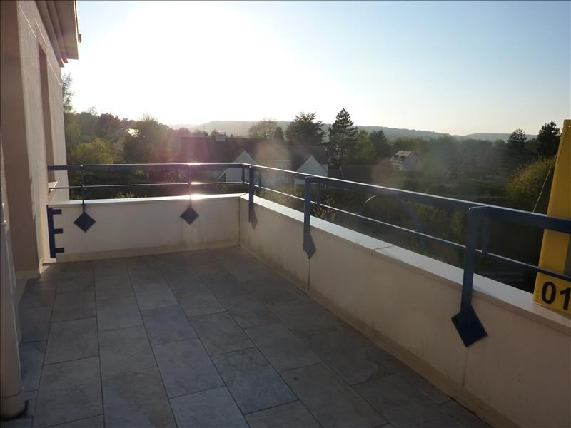 Vente appartement Chevreuse 198 000€ - Photo 6